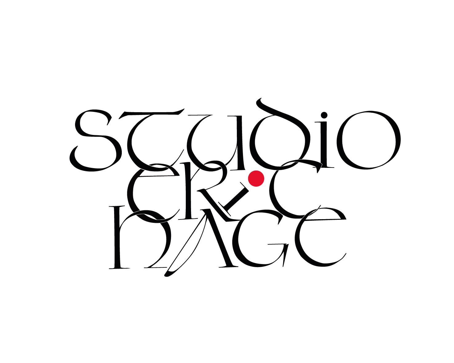 Logo Studio Eric Hage