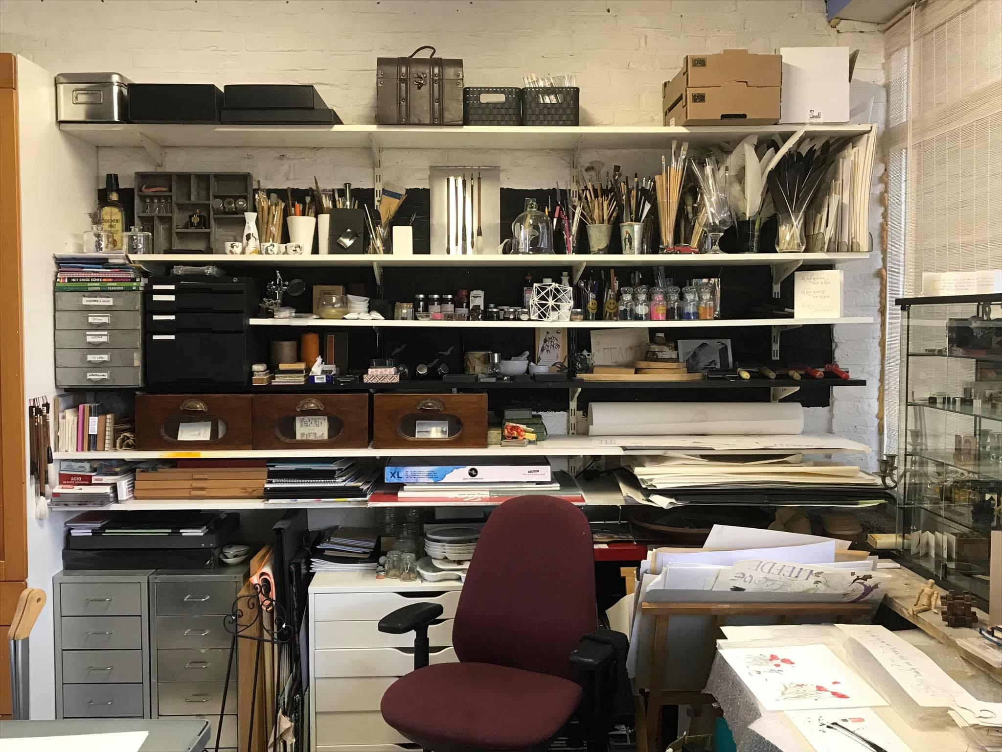 Studio Eric Hage